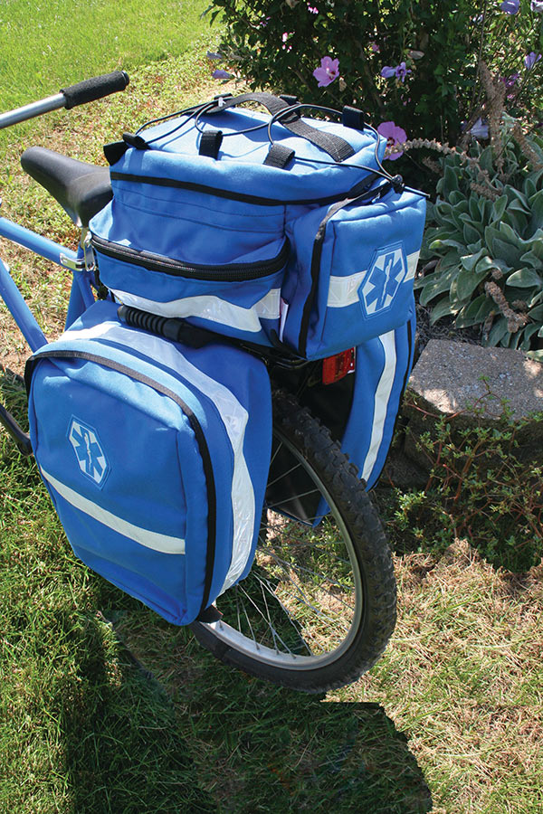 Bicycle Panniers