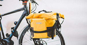 How Are Pannier Bags Used in Emergencies?