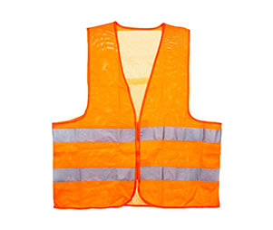 How Can Safety Vests Make Emergency Workers More Visible?