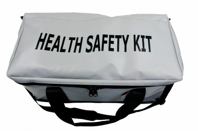 Health Safety Kit 2