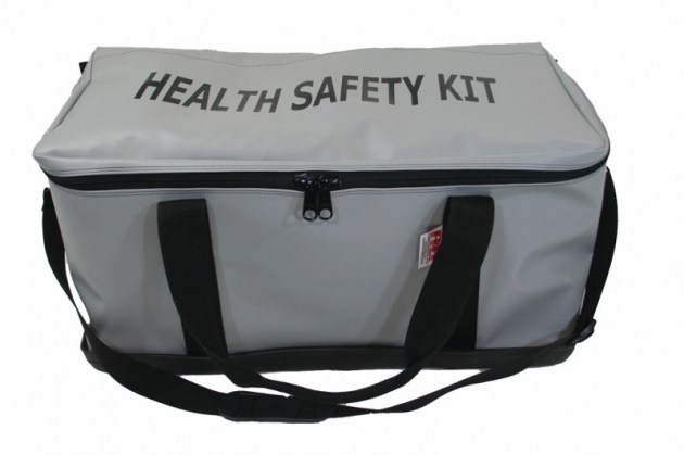 Health Safety Kit 3